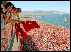 23 Nisan-İzmir