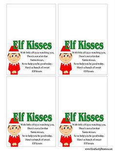 all these fun printable labels