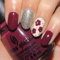 Nails - http://yournailart.com/nails-214/ - #nails #nail_art #nails_design #nail_ ideas #nail_polish #ideas #beauty #cute #love