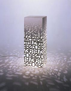 Design by Hiroshi Yoneya and Yumi Masuko. Produced by Cassina ixc. co. Ltd. Photo by Nacasa and Partners Inc