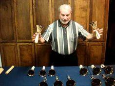 ▶ Handbells 101 Ringing #2 - YouTube