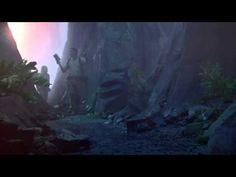 ▶ Die Reise zum Mittelpunkt der Erde (Trailer) - YouTube