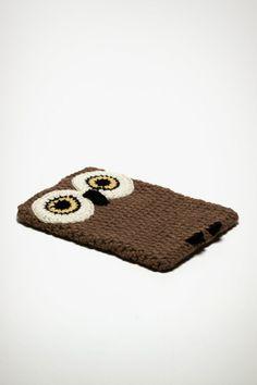 coruja - capa de celular