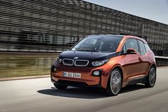 BMW's First True Electric Car Is Here | Popular Science