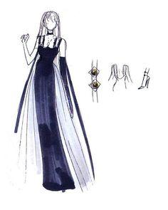 princess sailor pluto - Google Search