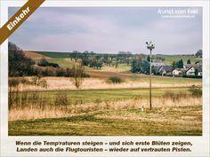 Kunst vom Feld: Einkehr – www.kunstvomfeld.de
