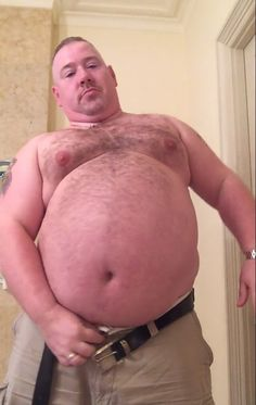 Fat gay hot naked male tumblr