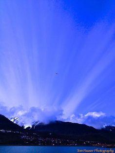 Juneau, AK.. Tom Pauser Photo