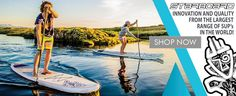 Welcome to The SUP Company | The SUP Company