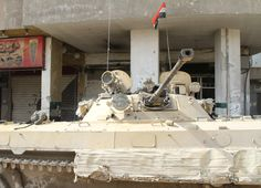 Powerfully. :) Syria, Military Vehicles, Army Vehicles