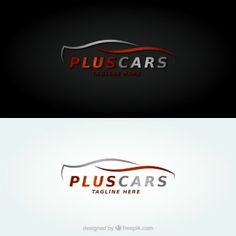 Logotipo do carro