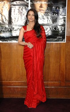 Indian Attire, Indian Outfits, Satin Saree, Pink Saree, Sari Design, Indian Wife, Stylish Blouse Design, Desi Wear, Aishwarya Rai Bachchan