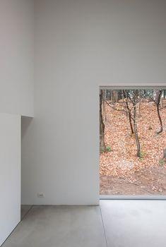 Low window - genius!
