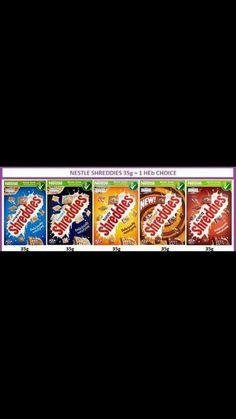 Wie Viele Kalorien hat 1 Portion Mit 125Ml Fettarmer Milch (40G) Shreddies?