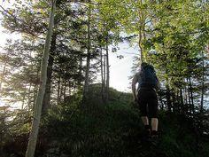 #Wanderung – #Dornbirn #Staufen: http://www.downhillhoppers.com/?p=7296