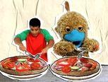 Hoela en Hoep zingen over pizza's. Pizzeria, Pizza Restaurant, Fast Food Restaurant, Kids Meals, Art For Kids, Catering, Breakfast, Desserts, Pizza
