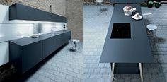 next125 NX500 Lavazwart satijn wandhangend - Product in beeld - Startpagina voor…
