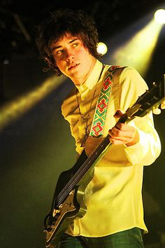 Happy birthday, Andrew Vanwyngarden!!