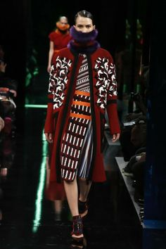 Peter Pilotto's Futuristic Impression - BoF - The Business of Fashion