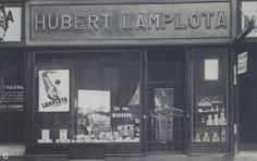 Hubert Lamplota měl v Brně velkopražírnu, čtyři obchody s kávou či čajem i výrobu kávovařičů.