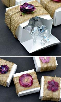 Ideas para el hogar: Varios modelos de plantillas de cajas de embalaje