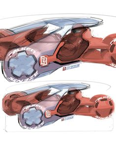 Car Design Sketch, Car Sketch, Spaceship Concept, Concept Cars, Colani Design, Automotive Design, Auto Design, Reverse Trike, Car Drawings