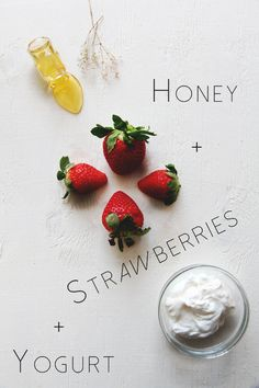 The Strawberry and 3 Ways To Use It | Free People Blog