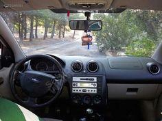Ford Fiesta 1.4 TDCi Comfort temiz arac