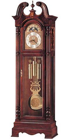 grandfather clock :)
