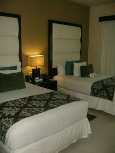Azul Five 2 Bedroom Suite Azul Five Resort Riviera Maya Pinterest Bedroom Suites And Bedrooms