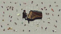 YOONHAN - 피아노 치는 남자 Yoon Han, Kimchi, Hockey, Kpop, My Love, Sports, Hs Sports, Field Hockey, Sport