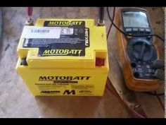 A new blog post about Batteries has been added at http://motorcycles.classiccruiser.com/batteries/how-to-revive-an-agm-motorcycle-quad-car-battery-using-epsom-salts-it-really-works/