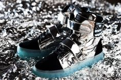Limited Edt. x Android Homme Propulsion Hi