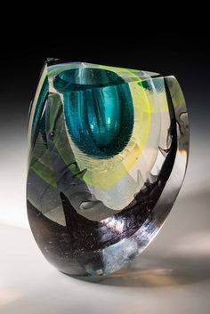Jon Goldberg, Glasses Blowing
