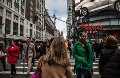 Kaum ein Fportbewegungsmittel ist so bekannt wie die Subway New York. Ticketpreise Tipps und Tricks für die New Yorker U-Bahn.