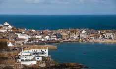 As St Ives prepares to vote in a groundbreaking referendum to restrict second homes, there's a surge of support for the change on the cosmopolitan harbourside