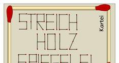 streichholzspiegelkartei.pdf Line Chart, Pdf, School Supplies, Math Resources, Geometry, School, Learning, Ideas