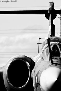 Wings in the sky Aircraft Photos, Ww2 Aircraft, Military Jets, Military Aircraft, Blackburn Buccaneer, Ala Delta, Royal Air Force, Aviation Art, Military History