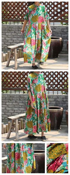 Dress in ethnic way, have the exotic style! #BUYKUD#