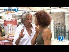 Seven Live TV a Giaveno, la Città del Buon Pane 2013 - PARTE 3