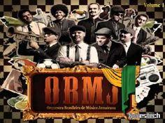 Orquestra Brasileira de Musica Jamaicana  - Ska Around the Nation