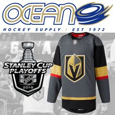 Do the Golden Knights have you in a good mood? Come find all your gear with us! Nhl Apparel, Hockey Gear, Golden Knights, Good Mood, Gears, Skate, Sweatshirts, Gear Train, Trainers