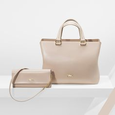 Longchamp Fall 2015 collection. Discover it on www.longchamp.com