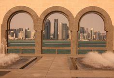 Viaggi con ricordi: 10 cose da vedere (e da fare) a... Doha!