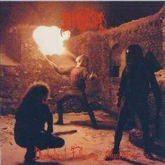 Immortal: Abbath Doom Occulta (vocals, bass); Demonaz Doom Occulta (guitar)…