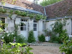 A beautifull charm gite for 3 people in Fondettes (near Tours). < Un beau gîte de charme de 3 personnes à Fondettes (près de Tours) en Touraine Val de Loire (Indre-et-Loire) >