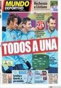 DescargarMundo Deportivo - 12 Febrero 2014 - PDF - IPAD - ESPAÑOL - HQ