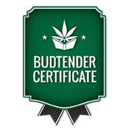 budtender certificate