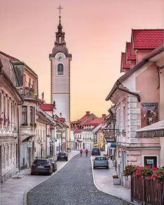 bring you to Kamnik Slovenia .  Photo by @levanterman . Tag us or use #travelshotba in your images . Follow:  @travelshot.ba @travelshot.eu . . . . . . . . . . #maribor #slovenia #visitslovenia #slovenija #igslovenia #ig_slovenia  #balkan_hdr #slovenian #balkans #balkan #artisticphoto #amazingplace #ljubljana #teamslovenia #kamnik #slo