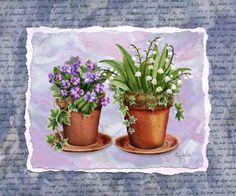 Ateliê Lucia Cabete: Imagens -  Garden